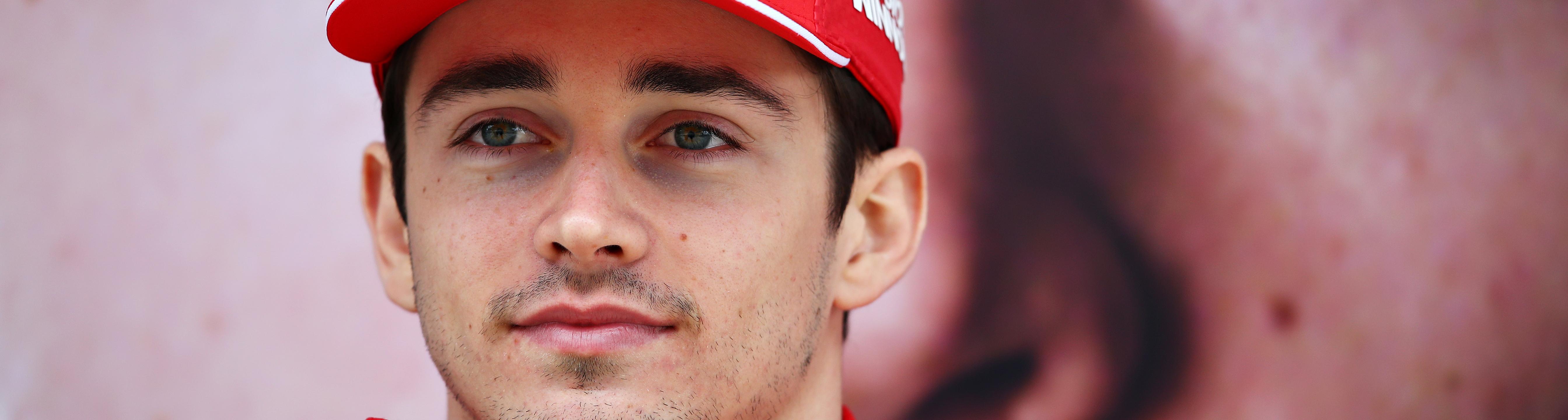 GP Azerbaijan, Ferrari ancora in cerca d'identità, Leclerc scalpita