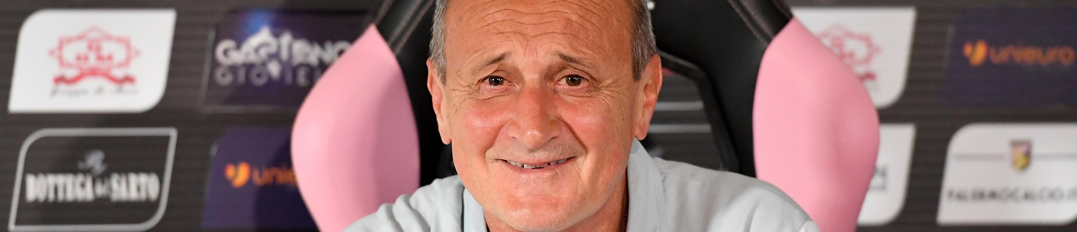 Livorno-Palermo, Delio Rossi per riportare l'entusiasmo degli anni d'oro e preparare il gran finale
