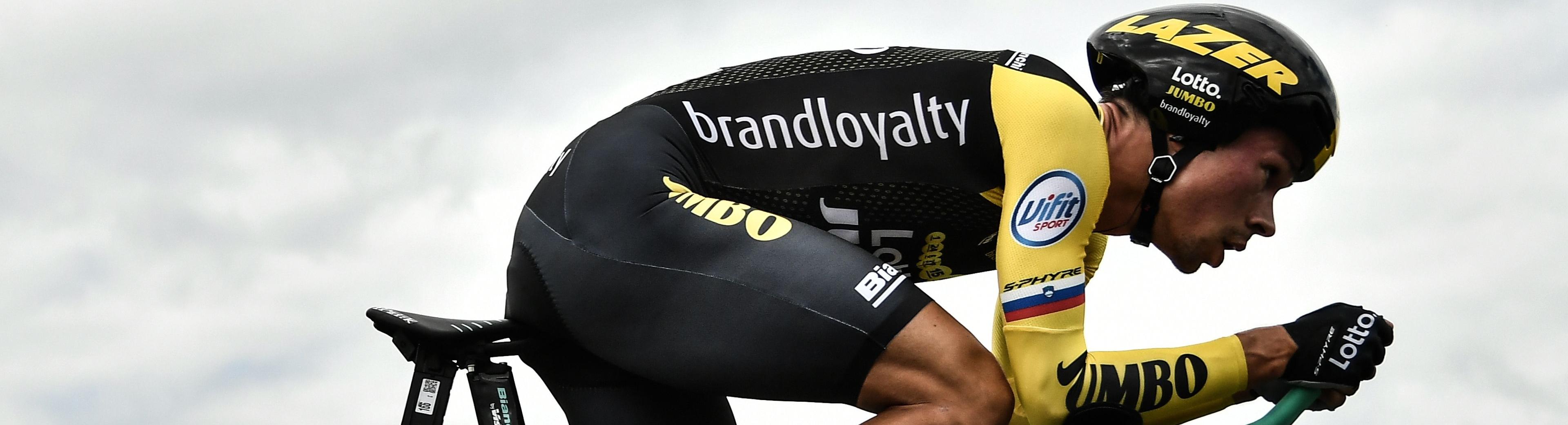 Giro d'Italia 2019, tappa 1: Roglic
