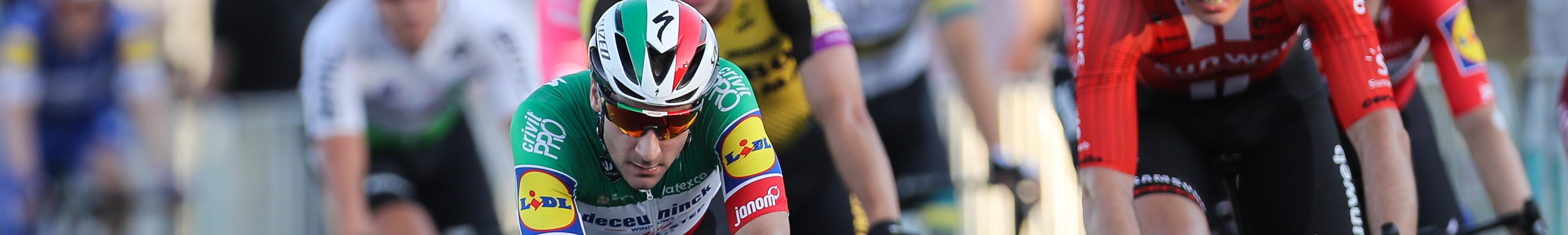 Giro d'Italia 2019, tappa 2: scatta l'ora di Viviani?