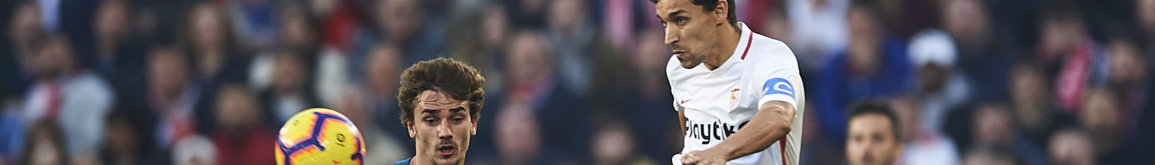 Atletico Madrid-Siviglia, gli andalusi si giocano tutto al Wanda