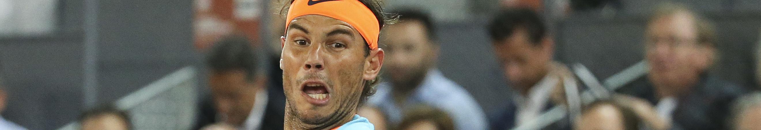 ATP Madrid, Nadal ingiocabile per Tsitsipas?