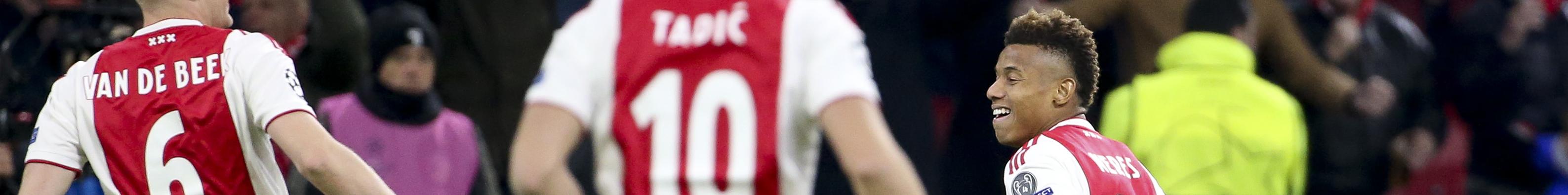 Ajax-Tottenham, i lancieri vedono Madrid ma gli Spurs possono sperare con Son