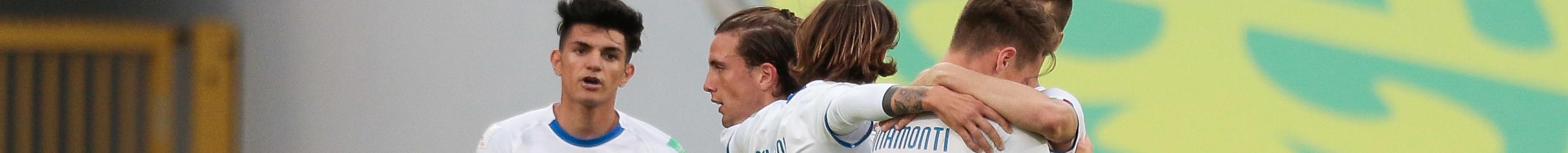 Italia-Giappone U20, un pareggio per vincere il girone