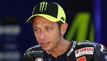 GP Olanda: Marquez in fuga, Rossi guida gli inseguitori e vuole metter fine al digiuno