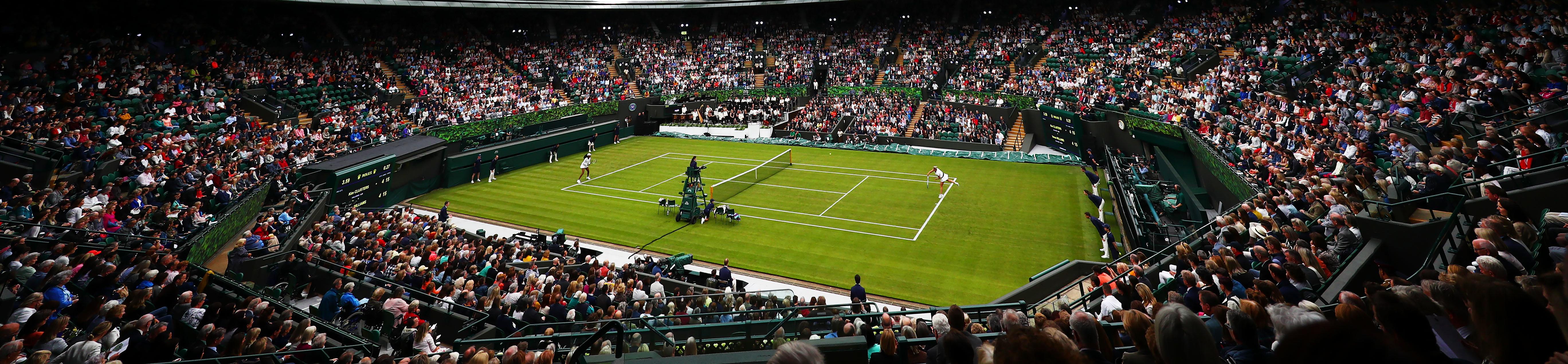 Wimbledon 2019: tutto quello che c'è da sapere sull'edizione più incerta degli ultimi anni