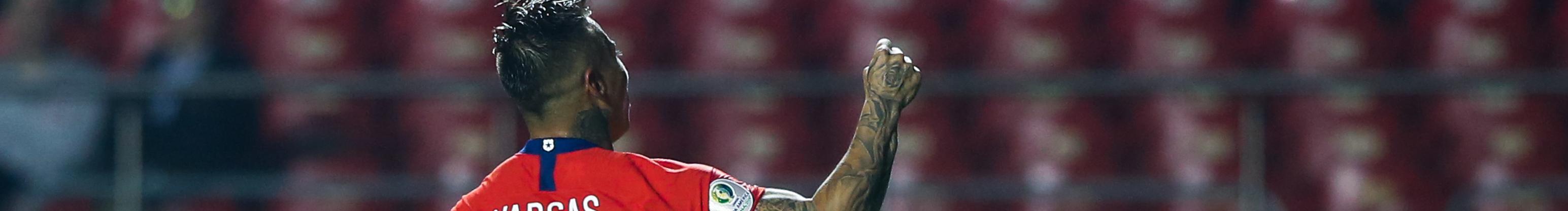 Ecuador-Cile, la Roja riuscirà a evitare sorprese?