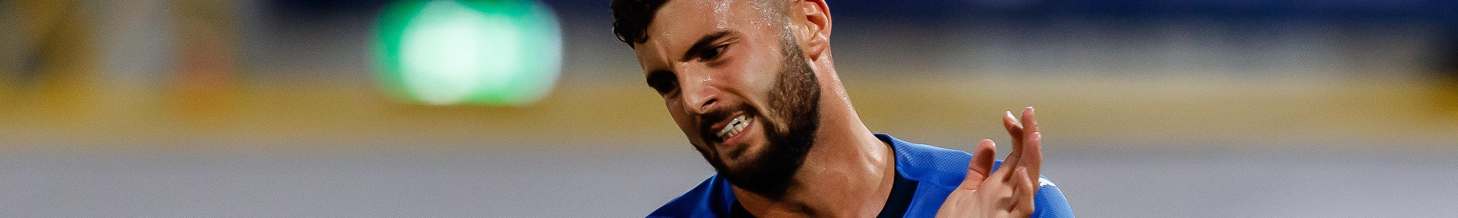Belgio-Italia U21, azzurrini non più padroni del loro destino