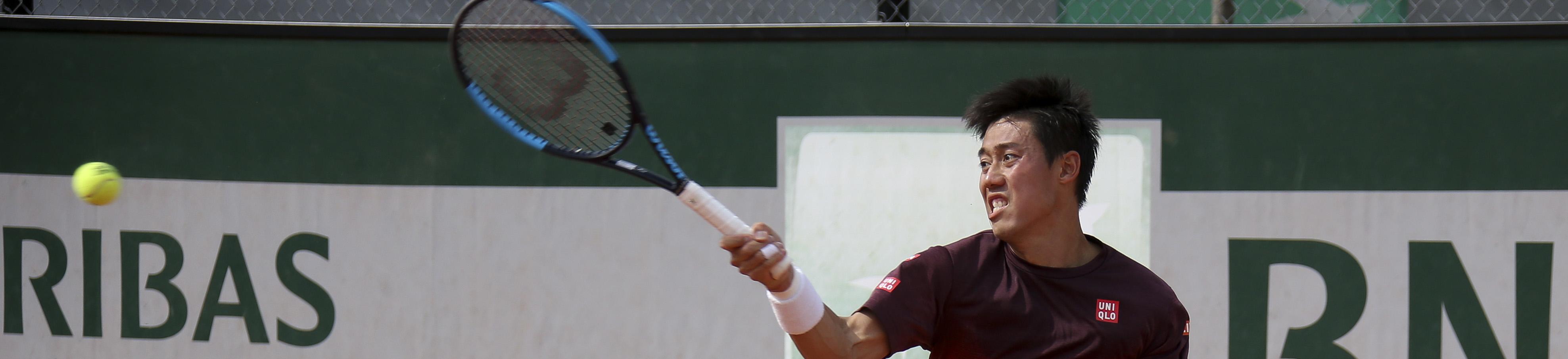 Roland Garros 2019, day 8: quarti possibili per Nishikori e Vondrousova