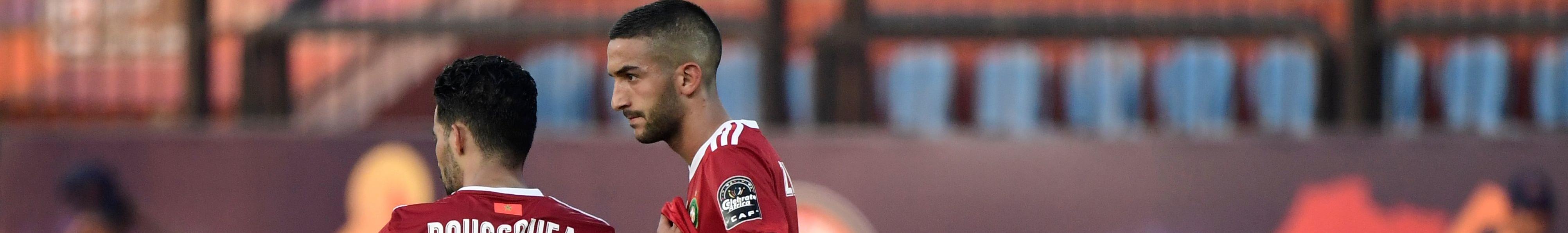 Marocco-Costa d'Avorio, un confronto per puntare in alto