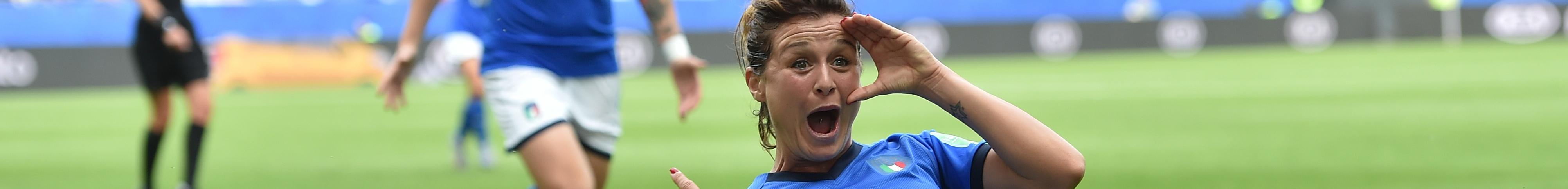 Italia-Brasile: le azzurre vogliono vincere il girone, verdeoro con il dubbio Marta