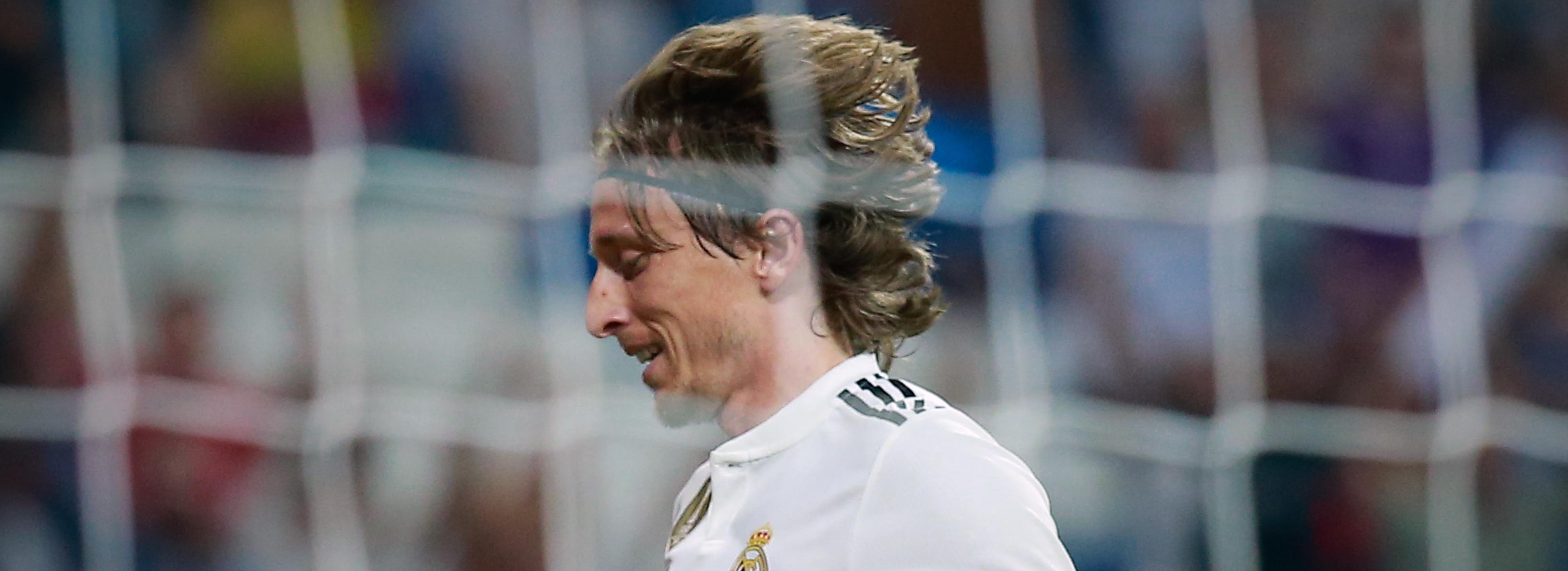 Modric al Milan: un trasferimento d'oro che potrebbe realizzarsi