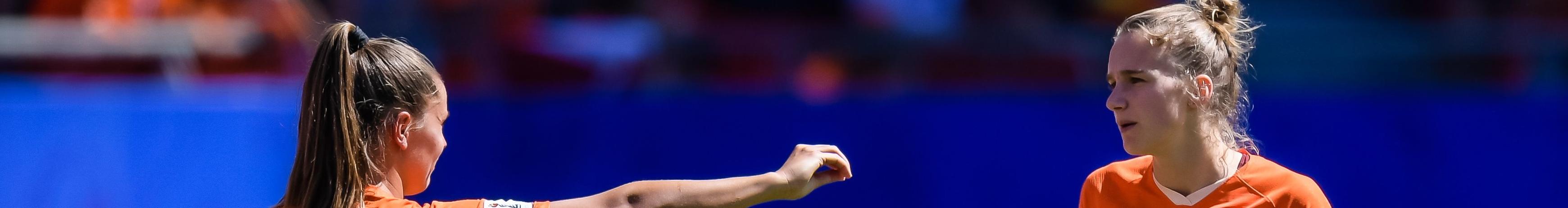 Olanda-Svezia, le Orange adesso sognano la prima finale
