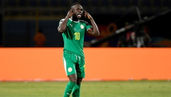 Senegal-Tunisia, i leoni cercano il pass per la finale