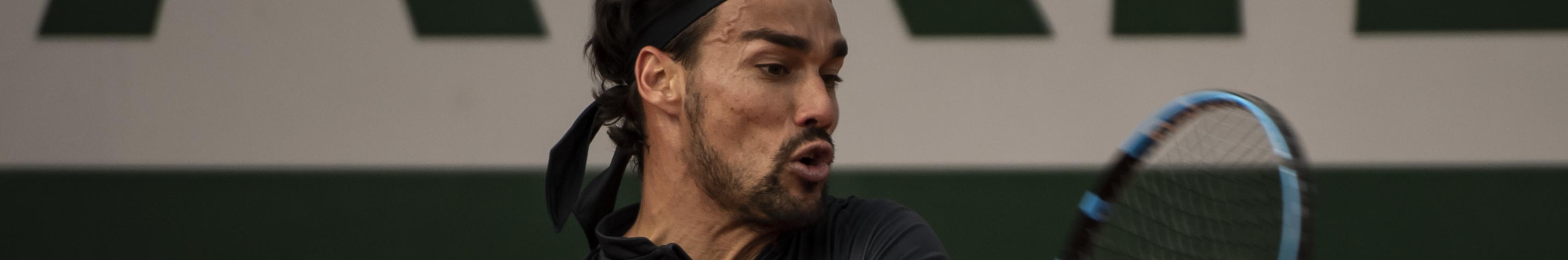 Tennis, i pronostici: Fognini e Fabbiano cercano un posto in semifinale