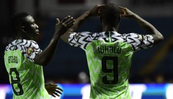 Nigeria-Sudafrica, le Super Aquile provano a sfruttare il