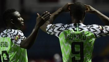 Algeria-Nigeria, le Super Aquile vogliono vendicare il 1990