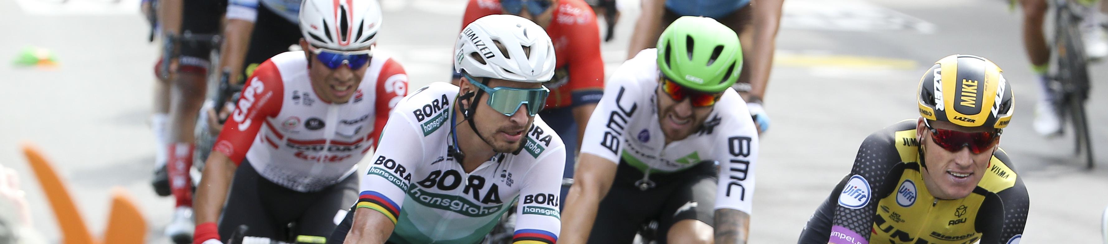 Tour de France 2019, tappa 4: prevista volatona mozzafiato a Nancy, ecco i candidati