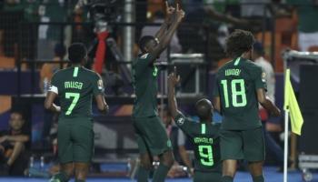 Tunisia-Nigeria, si gioca per il podio