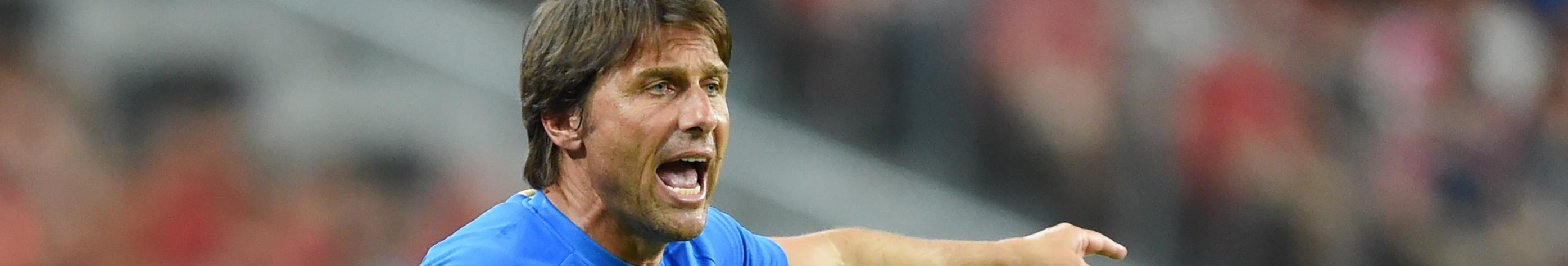 Juventus-Inter: il primo Sarri vs Conte è nella ICC