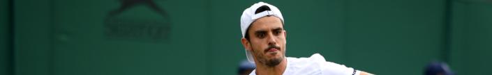 Tennis, i pronostici: tre italiani in campo a Gstaad