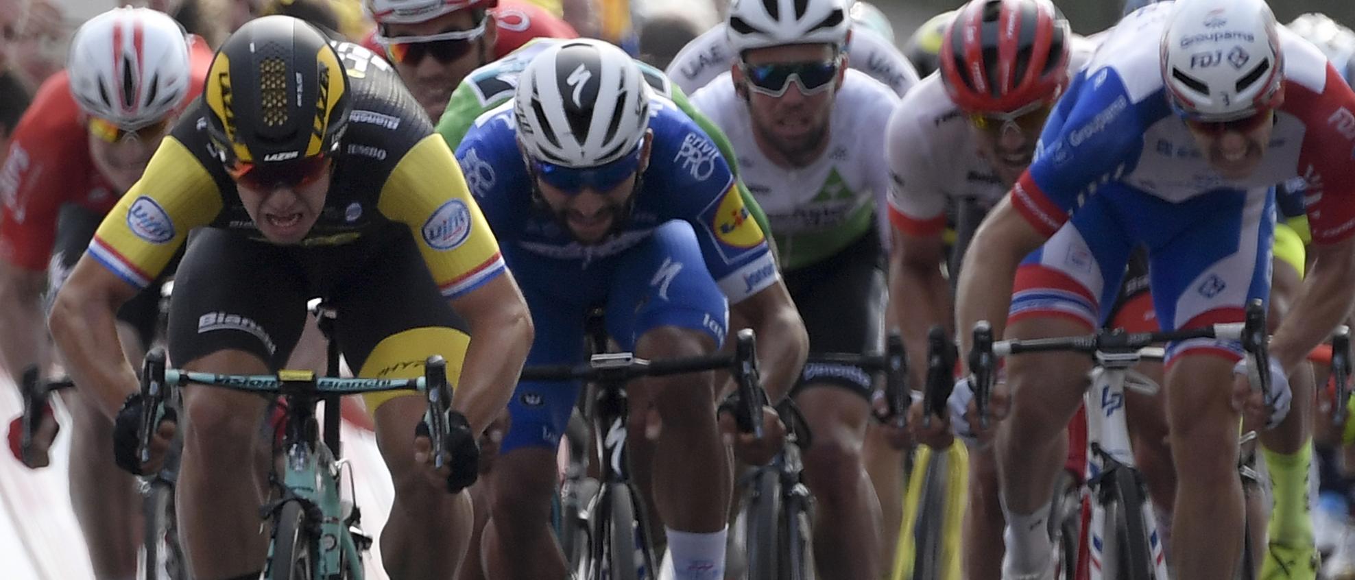Tour de France 2019, tappa 16: Groenewegen punta al bis