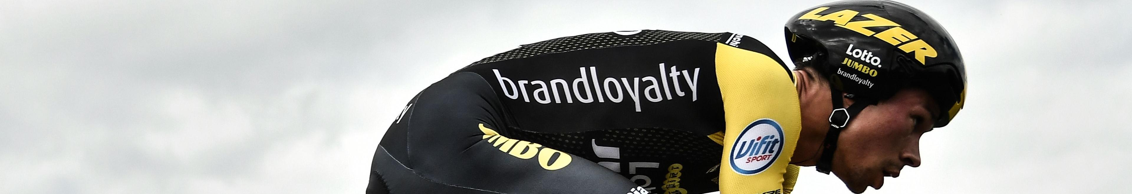 Vuelta 2019, tappa 1: crono a squadre, Team-Jumbo squadra da battere