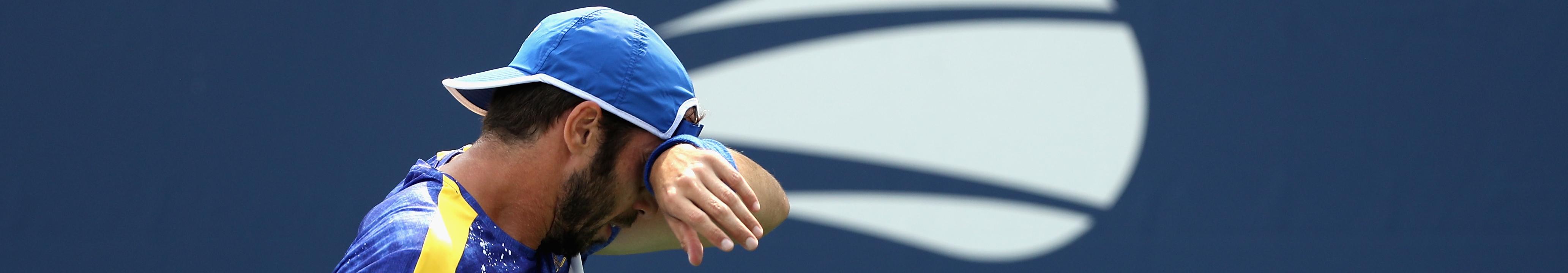 US Open, day 5: ostacolo Wawrinka per Lorenzi, terzo turno facile per Serena
