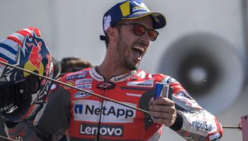 GP Gran Bretagna: a Silverstone nuovo duello Dovizioso-Marquez? Si rivede anche Lorenzo
