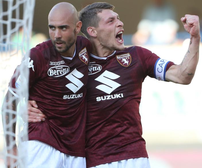 Torino-Wolverhampton Wanderers, Lupi da incornare per il Toro