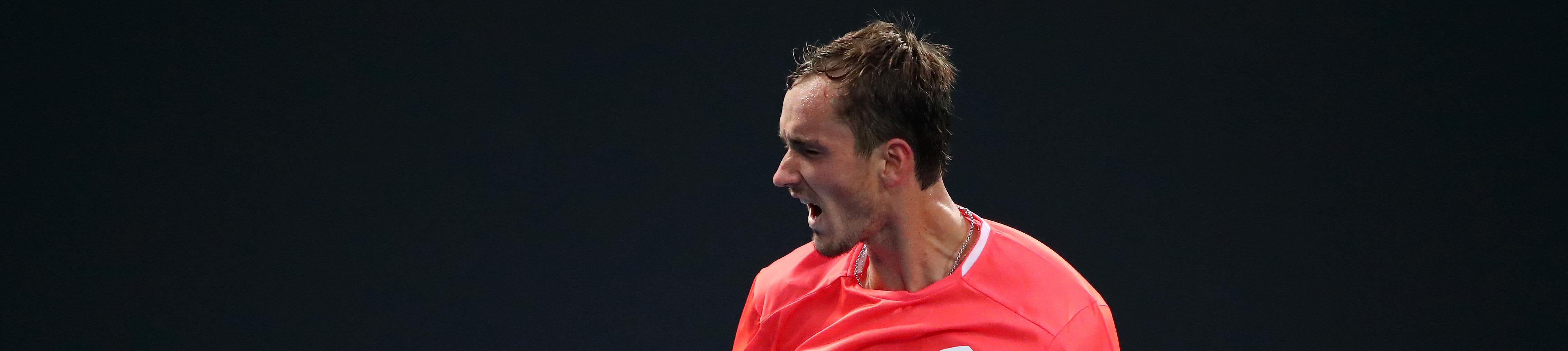 Masters 1000 Cincinnati: Medvedev vuole il titolo e il best ranking. Kuznetsova per la settimana perfetta