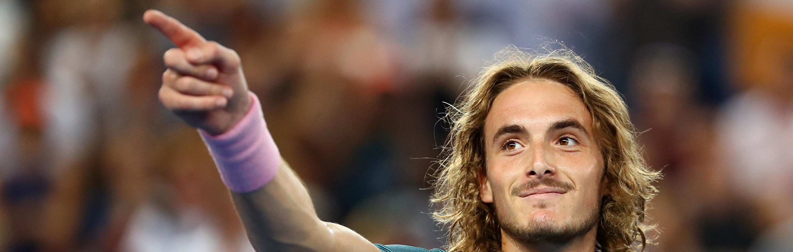 US Open, day 2: ostacolo Gasquet per Berrettini, Tsitsipas rischia con Rublev