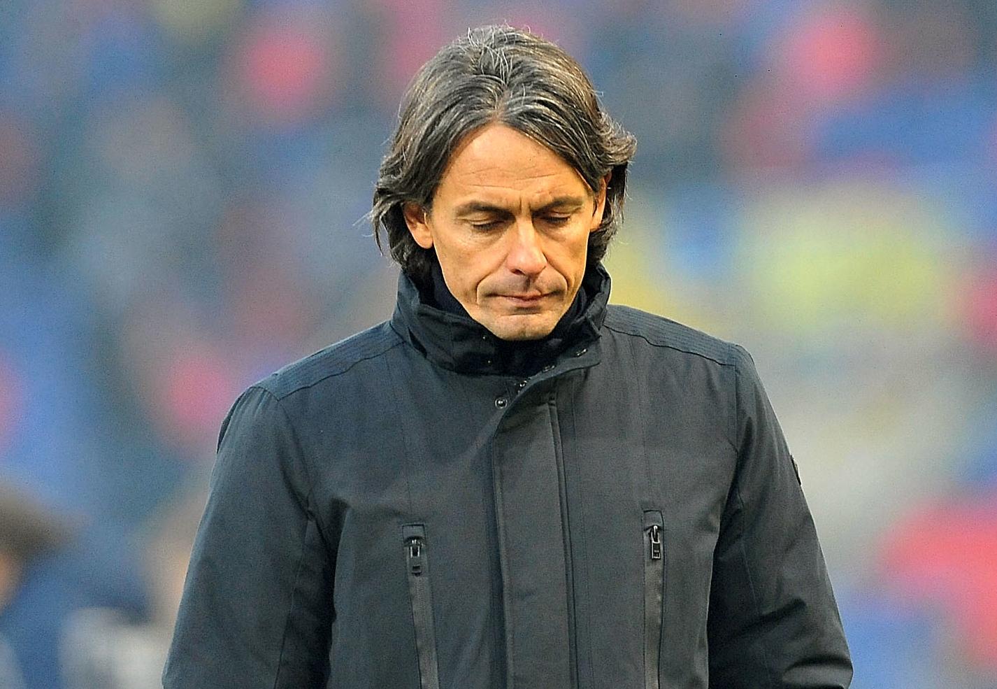 Benevento-Pisa: Inzaghi cerca l'allungo, D'Angelo vuole allontanarsi dalla zona calda