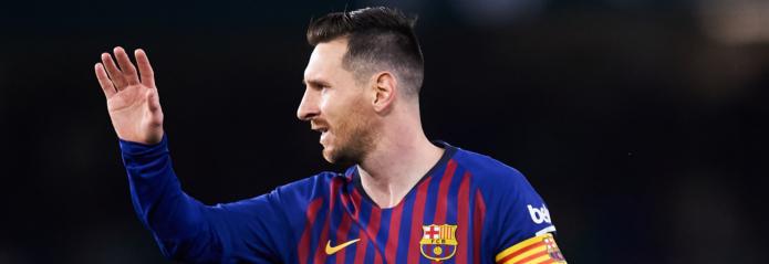 Barcellona-Betis, blaugrana più forti delle assenze?