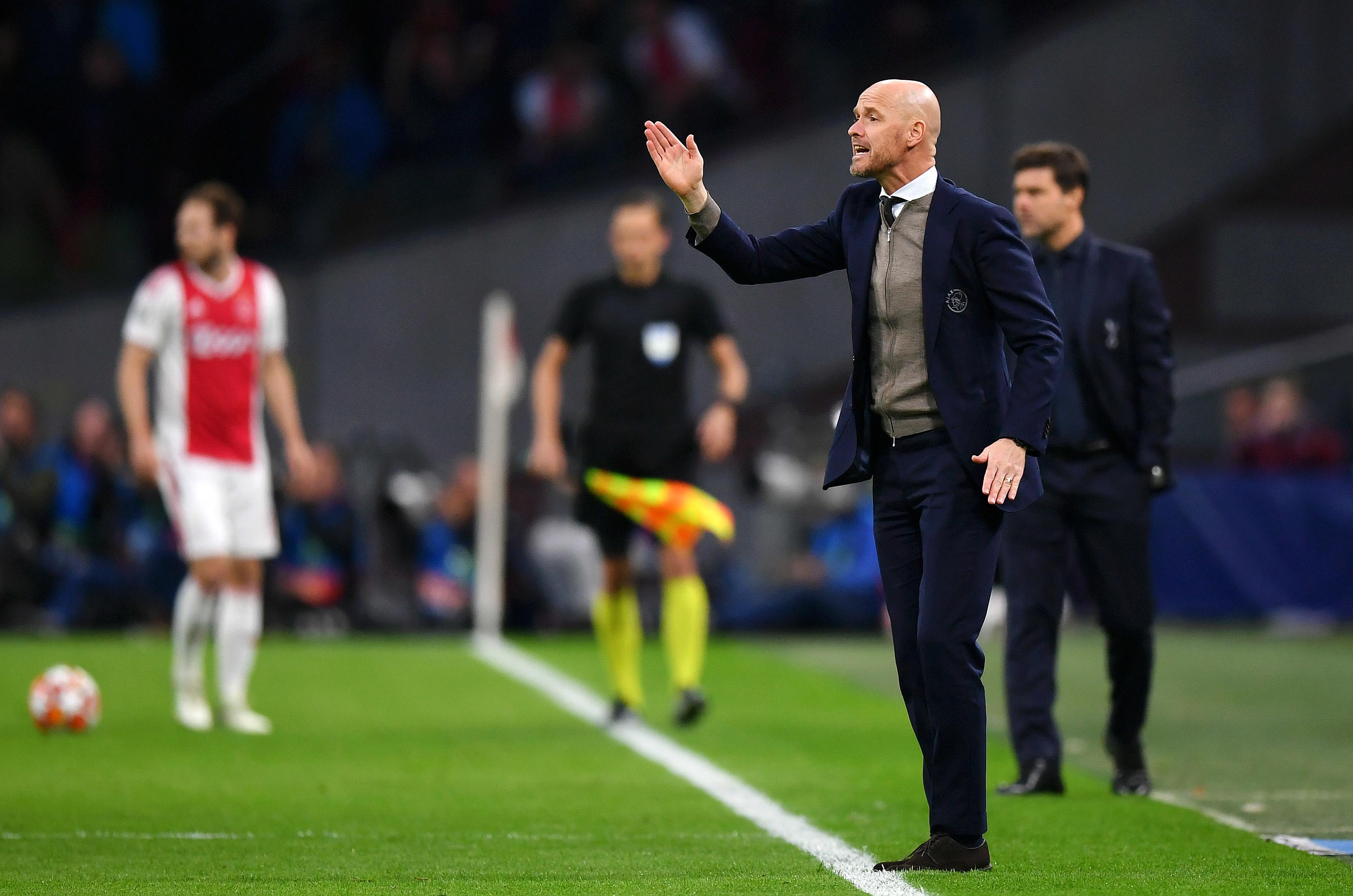 Apoel-Ajax, sfida nel segno del gol