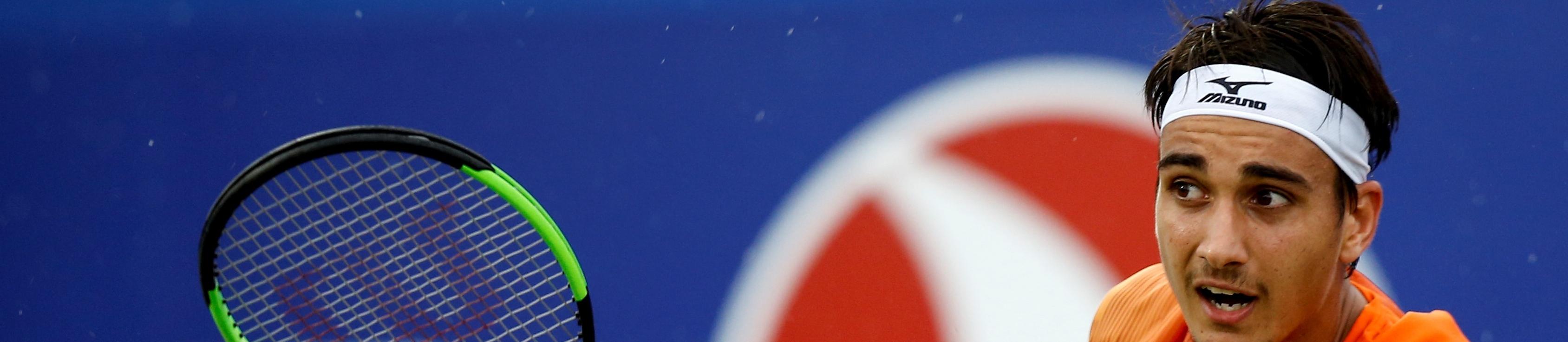 ATP Winston-Salem: Sonego alla prova del 9, Shapovalov e Tiafoe rischiano