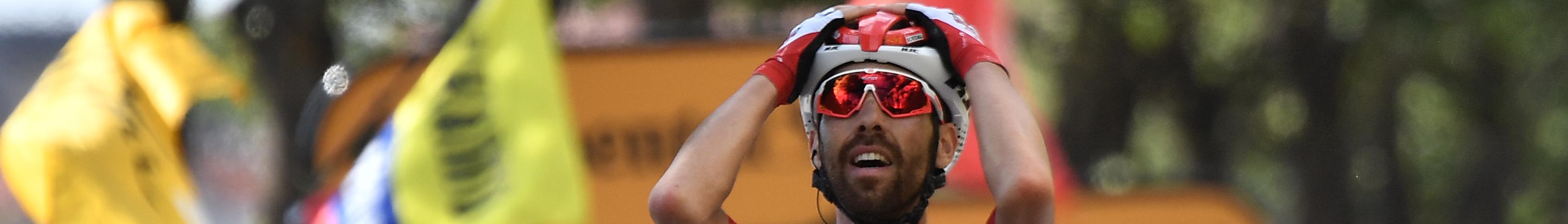 Vuelta 2019, tappa 8: fuga da lontano o chance per gli scattisti?