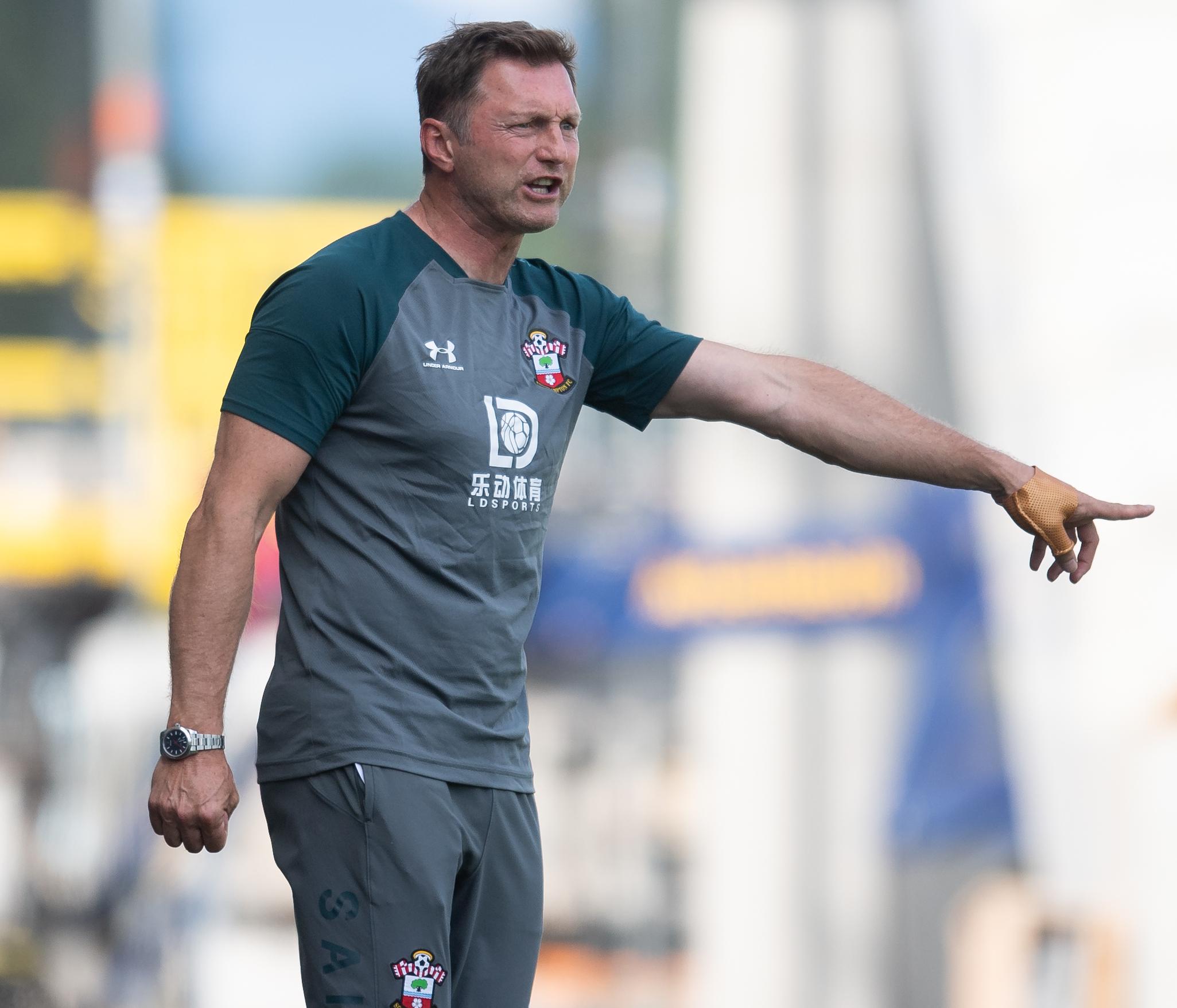 Southampton-Liverpool: Klopp nella tana di Hasenhüttl