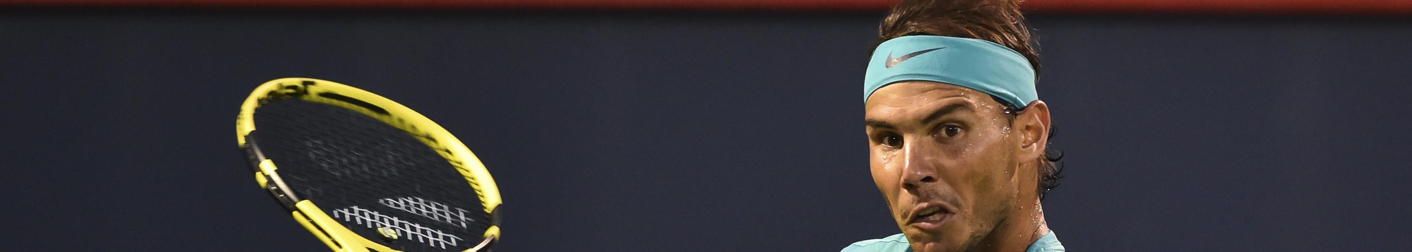 Rogers Cup, l'ora delle finali: Nadal e Serena a caccia del titolo