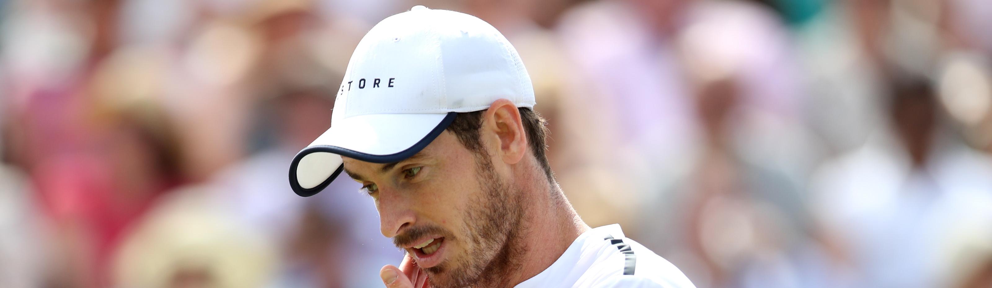 ATP Cincinnati, il rientro di Murray. In campo anche Giorgi e Berrettini