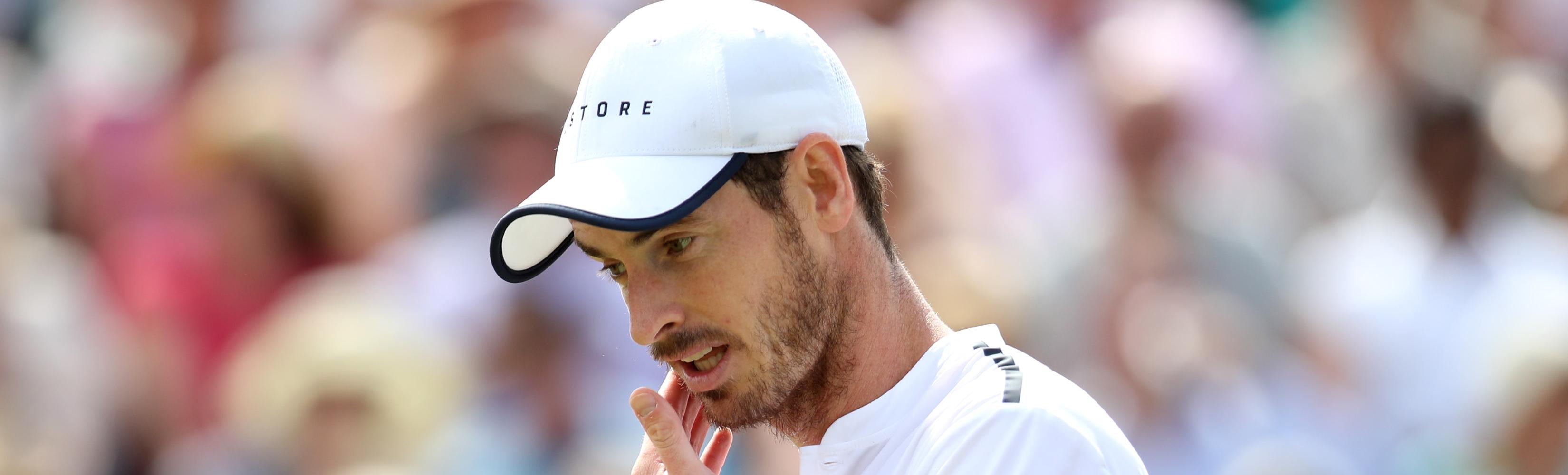 ATP Winston-Salem: attesa per Murray, Cecchinato per interrompere il momento no