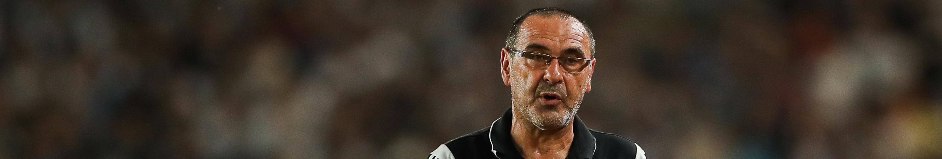Atletico Madrid-Juventus, Sarri vs Simeone chiude la International Champions Cup