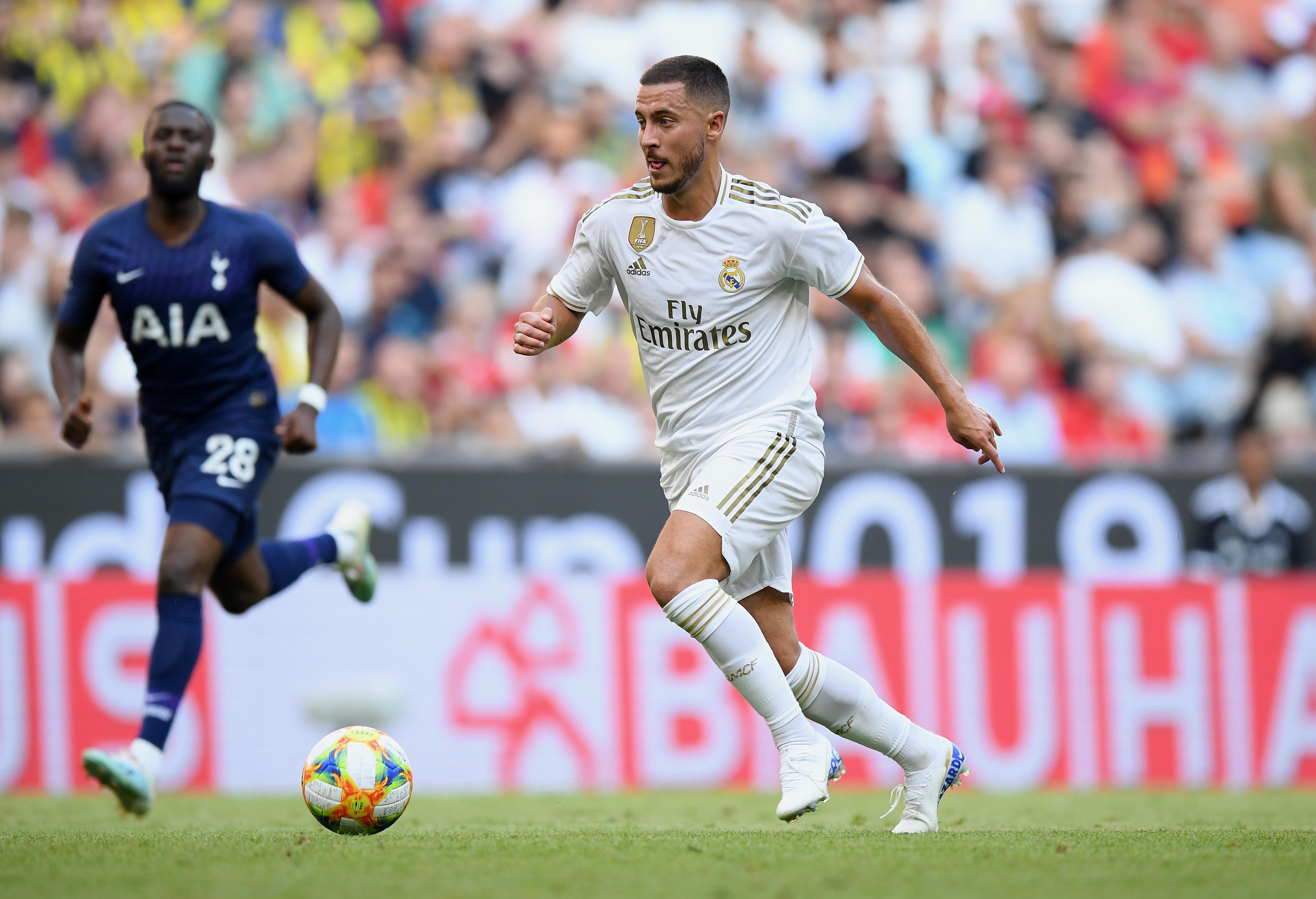 Celta Vigo-Real Madrid, occhi puntati sui blancos