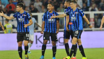 Torino-Atalanta, la Dea vuole partire di slancio contro un Toro in cerca d'identità