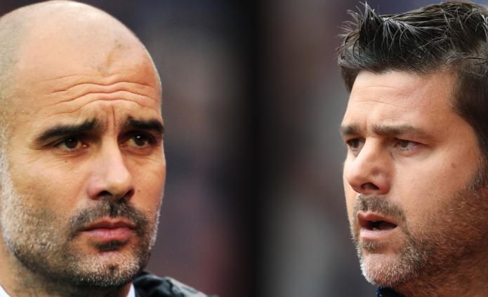 Manchester City-Tottenham, che cominci lo spettacolo