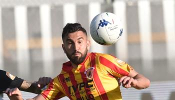 Benevento-Virtus Entella: big match tra difese di ferro