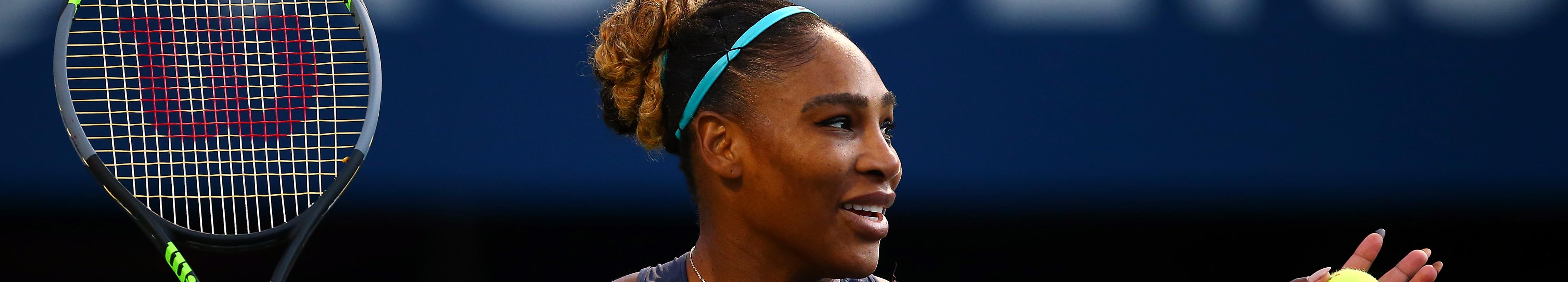 US Open, day 13: finale femminile, Serena a caccia dell'ennesimo record