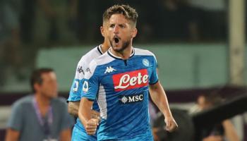 Napoli-Liverpool: i partenopei cercano l'impresa contro i campioni d'Europa
