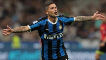 Inter-Udinese: nerazzurri per rimanere in testa, friulani per l'impresa