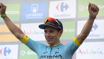 Vuelta 2019, tappa 18: Roglic in difesa, Lopez e Quintana pronti all'affondo